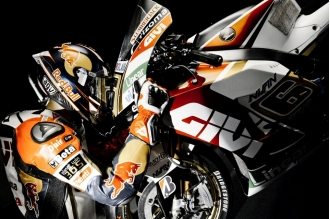 MotoGp+2013%3A+The+partnership+GIVI+-+Honda+Team+LCR+continues