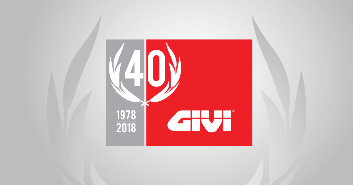 Givi+celebrates+40+years+of+existence%3A+a+story+of+passion+that+has+lasted+over+4+decades%21