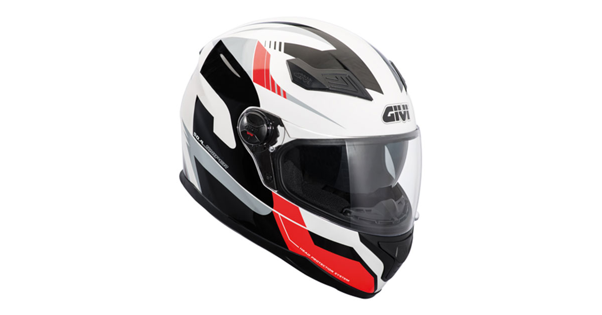 Discover+GIVI+helmets%21