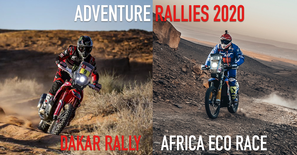 Adventure+Rallies+2020%3A+Dakar+and+Africa+Eco+Race