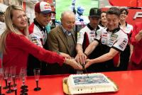 GIVI 35 years celebration people 6